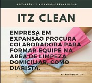 Itz clean imperatriz