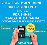 Point mini mercado pago